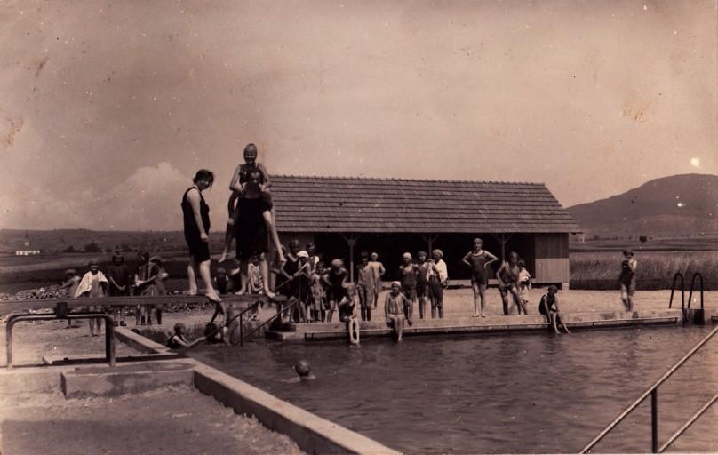 Badi Neunkirch 1904